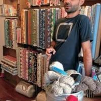 葡萄牙(里斯本)偶遇传统毛线&《毛线球》
