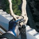 编织师的极致编织-编织安全带