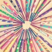 编织工具控 最详尽的钩针编织工具介绍
