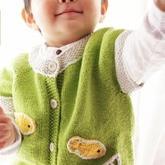 从上往下织宝宝开衫奔驰娱乐