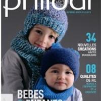 法国克林:n°78雷 0-3岁儿童毛衣专辑