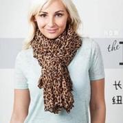 围巾的各种围法 围巾的系法图解 长围巾围法