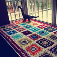 看编织人生达人打造居家美丽风景线