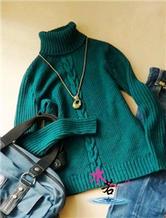女士毛衣编织1000例 女士毛衣编织实例