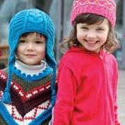 帽子的编织措施 毛线帽子的编织措施