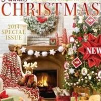 圣诞风物集结号!晒圣诞编织,赢圣诞特别大礼