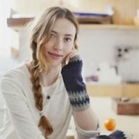 13款经典实用的毛线编织手套款式推荐