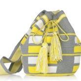 编织包袋,不只是嬉皮士的专利
