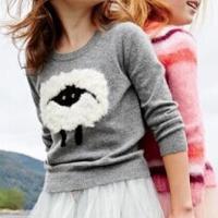 羊年编织元素毛衣款式推荐