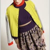 编织时尚品牌 安东尼奥·马拉斯款式欣赏
