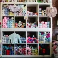 会编织 新视野第二期 Michele的编织毛线店
