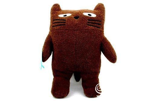 DIY各种布艺小猫图片