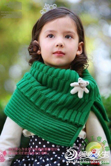 女士毛衣款式图_儿童毛衣编织花样5000 女孩毛衣款式图第1-100款-编织人生