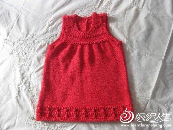 儿童毛衣编织花样5000 女孩毛衣款式图第1 100款 -儿童毛衣编织花样图片