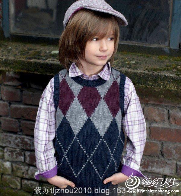 保证金配资:phildar №56 2012 法国3-6岁儿童毛衣图图片