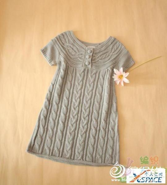 女士毛衣款式图_女式毛衣之背心款式 16款-编织教程-编织人生