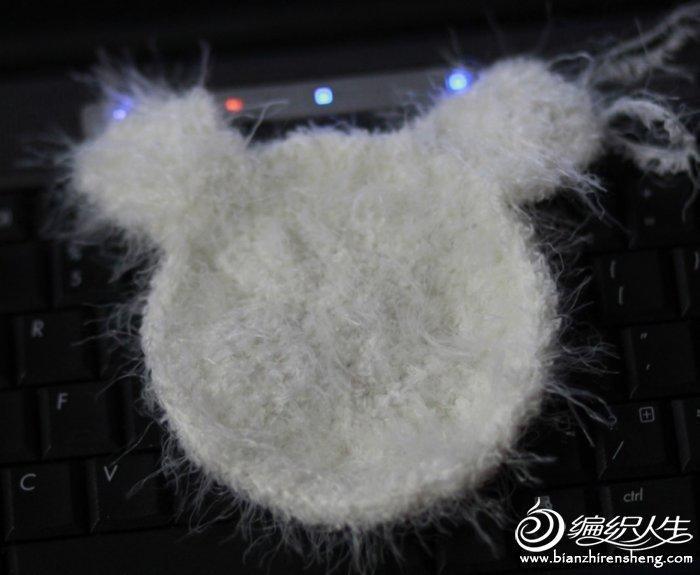小兔子护耳---详细过程图