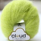 云马 优质进口安哥拉小马海毛 云系毛线 品牌毛线