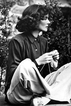 凯瑟琳·赫本Katharine Houghton Hepburn