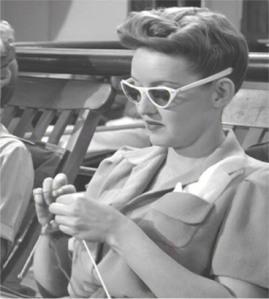 贝蒂·戴维斯Bette Davis