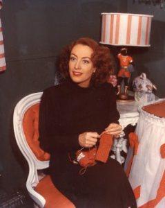 琼·克劳馥Joan Crawford
