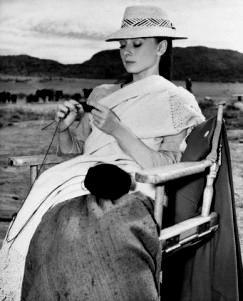 奥黛丽·赫本Audrey Hepburn