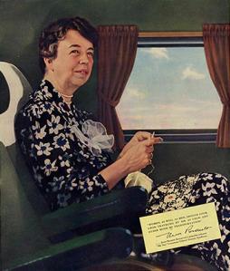 安娜·埃莉诺·罗斯福Anna Eleanor Roosevelt