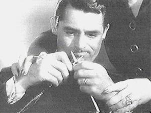加里格兰特Cary Grant