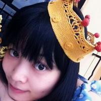 公主皇冠 钩针饰品编织教程