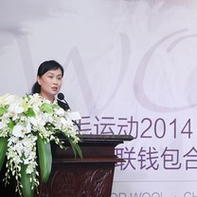 羊毛运动2014·中国