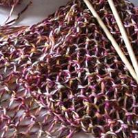 编织时圈织好还是分片织好