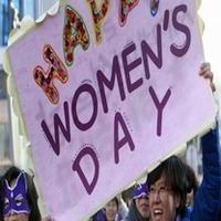 世界博览 各国专属女人的节日