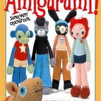 """针织玩偶资料里""""Amigurumi""""一词的来历"""