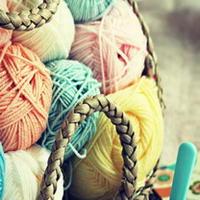 网上买毛线,囤线的优化 8年经验分享(一)