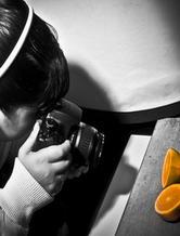 教你提高自己作品的拍摄质量