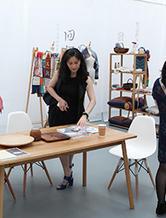 回归线荣耀亮相第三届编织艺术节,独特手工理念受众织女追捧
