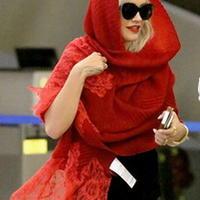 奢侈服饰品牌之2014秋冬围巾