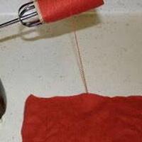 DIY绕线工具 烘焙达人轻松可制