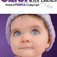 CLICK for Babies北美针织公益运动