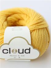 云柔 美丽诺羊毛真丝 云系毛线 品牌毛线
