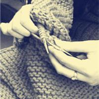 花满楼 我和编织有个约会