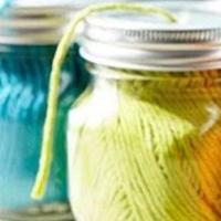 编织时防止毛线球乱跑的3种小窍门