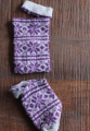 旧袜子的创意手工DIY