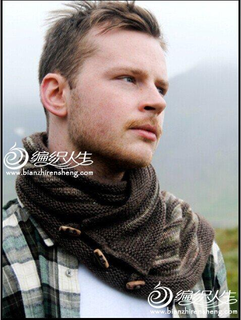 欧美款围巾