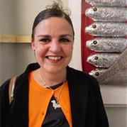 细腻专注且富有幽默感的针织艺术家Kate Jenkins
