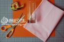 手工DIY 纸灯笼的做法教程