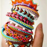 編織達人樊太Ami 編織藝術渲染美麗生活