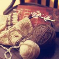 记忆中的颜色 父亲与编织