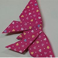 纸蝴蝶手工制作教程