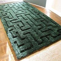 地毯手工美化处理教程